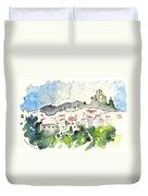 Velez Blanco 04 Duvet Cover