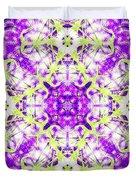 Velvet Blanket Duvet Cover