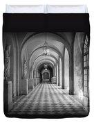 Versailles Hallway Duvet Cover