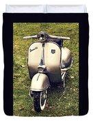 Vespa Gs Duvet Cover