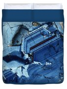 Vesuvianite 1 Duvet Cover