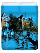 Victoria Art 002 Duvet Cover