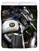 Victory 100 Cubic Inches Duvet Cover