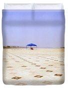 Vientiane Design Duvet Cover