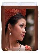 Vietnamese Bride 12 Duvet Cover