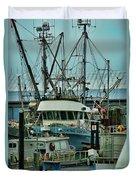 Viking Venture Hdrbt4248-13 Duvet Cover