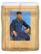 Vincent Van Gogh 7 Duvet Cover