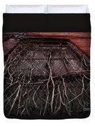 Vine Of Decay 1 Duvet Cover