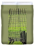 Vineyard Poles 23051 2 Duvet Cover