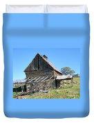 Vintage Barn Beauty Duvet Cover