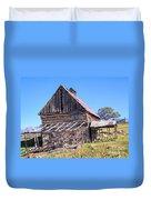 Vintage Barn Beauty II Duvet Cover
