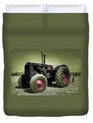 Vintage Case  Duvet Cover