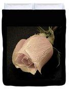 Vintage Rose Duvet Cover