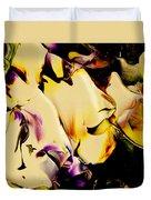 Botanical # 1212 Duvet Cover