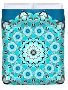 Vishuddha Severity Duvet Cover