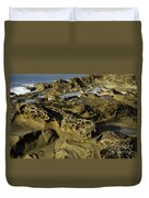Visions Of Nature 4 Duvet Cover