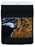 Visions Of Nature 5 Duvet Cover