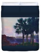 Vista Dusk Duvet Cover