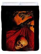Voodoo Duvet Cover