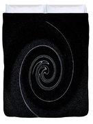 Vortex Art Duvet Cover
