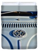 Vw Volkswagen Bug Beetle Duvet Cover