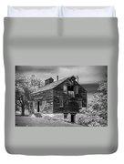 W Grieve - Brewer Distiller Malster Duvet Cover