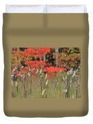 Wachusett Meadows 4 Duvet Cover