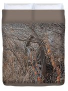 Wagon Wheel_7449 Duvet Cover