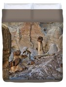 Wahweap Guardian Duvet Cover
