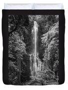Wailua Falls 2 Duvet Cover