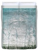 Wall Abstract 11 Duvet Cover