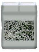 Wallflowers 2  Duvet Cover