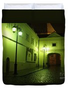 Warsaw  Duvet Cover