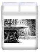 Wascana-156 Duvet Cover
