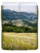 Washake Wilderness Duvet Cover