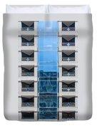 Washington Building Duvet Cover