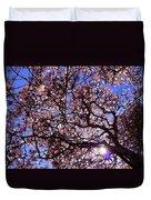 Washington Park Iv Duvet Cover