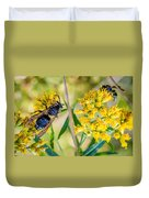 Wasp 2 Duvet Cover