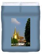 Wat Po 1 Duvet Cover