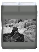 Water And Stone Nigel Creek 2 Duvet Cover