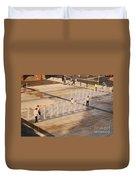 Water Fun Duvet Cover