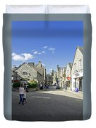 Water Lane - Bakewell Duvet Cover