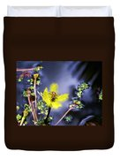 Water Lilies 29 Duvet Cover