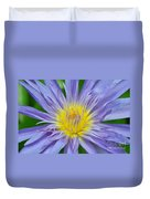 Water Lily 16 Duvet Cover