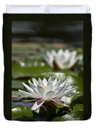 Water Lily Pictures 70 Duvet Cover