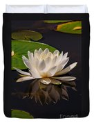 Water Lily Pictures 81 Duvet Cover
