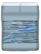Water Reflections 2 Duvet Cover