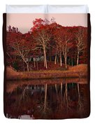 Water View Duvet Cover