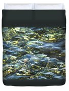 Water World Duvet Cover