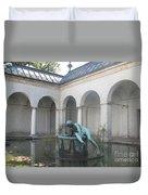 Waterbasin Duvet Cover